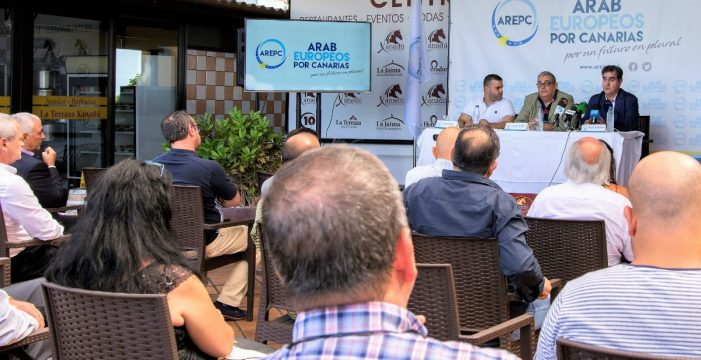 El exalcalde Francisco Niño, candidato con un nuevo partido a las municipales de Arona