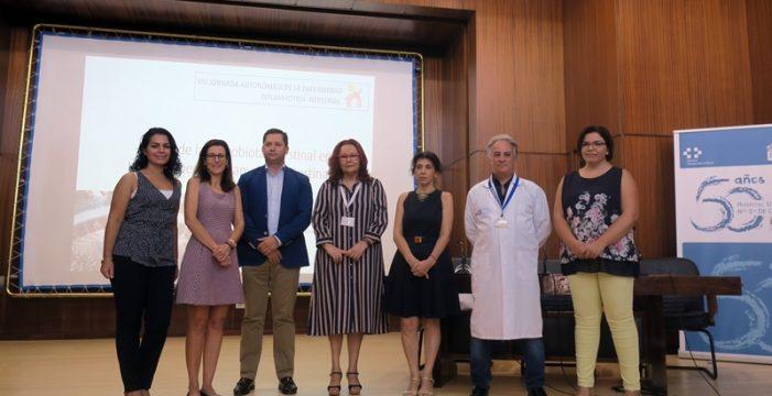 La Candelaria atiende 2.300 consultas sobre enfermedad inflamatoria intestinal