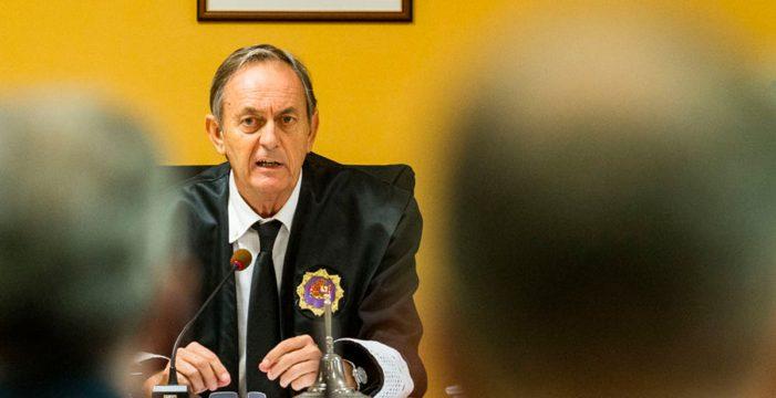 Landete insta a los partidos a asumir responsabilidades sin esperar por la Justicia