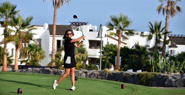 I Torneo de Golf Más Mujer: una competición para ellas