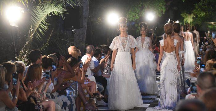 La moda se viste de cuento con Marco & María