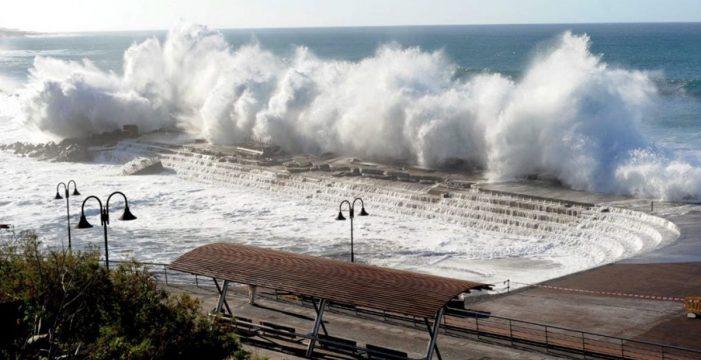La reforma del dique de Bajamar saldrá a licitación este mes de septiembre