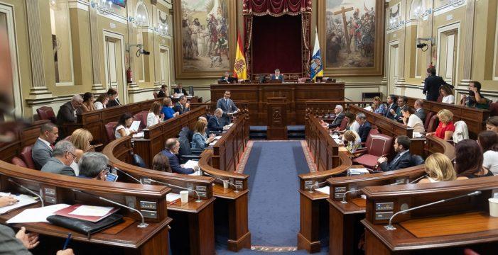 Los diputados canarios serán juzgados ahora como cualquier otro ciudadano