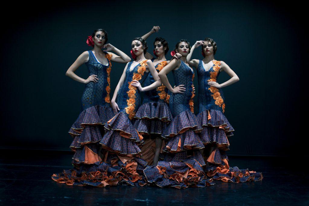 a1d12393b1 Cinco candidatas aspiran esta noche a ser reina de las fiestas de ...