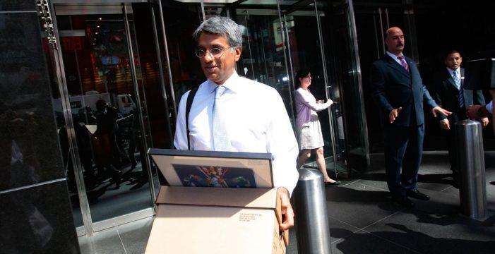 Diez años después de la histórica quiebra de Lehman Brothers