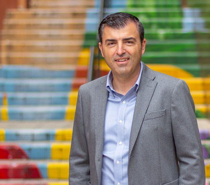 """Manuel Domínguez (PP): """"Es una desfachatez que Alonso culpe a los ayuntamientos de los vertidos"""""""