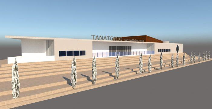 El tanatorio de Tamaimo costará 2,5 millones de euros