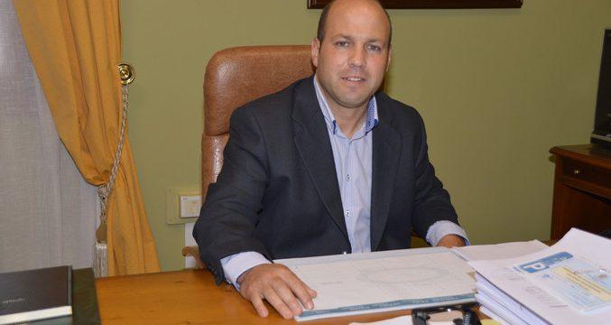 Hernández renuncia a su dedicación exclusiva a la Alcaldía de La Guancha y a su salario