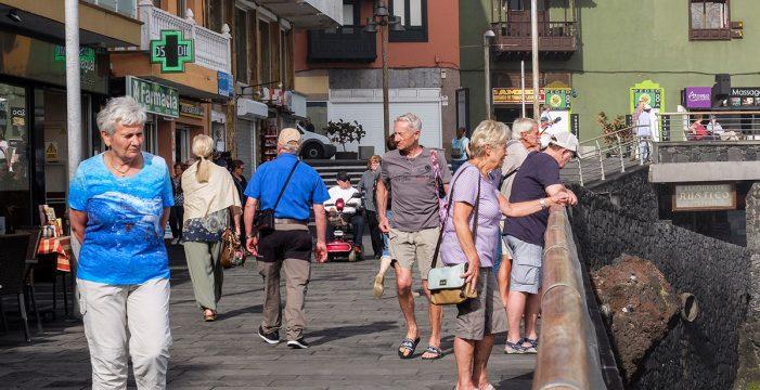 El Puerto de la Cruz recibe ayuda estatal para implantar la 'inteligencia turística'