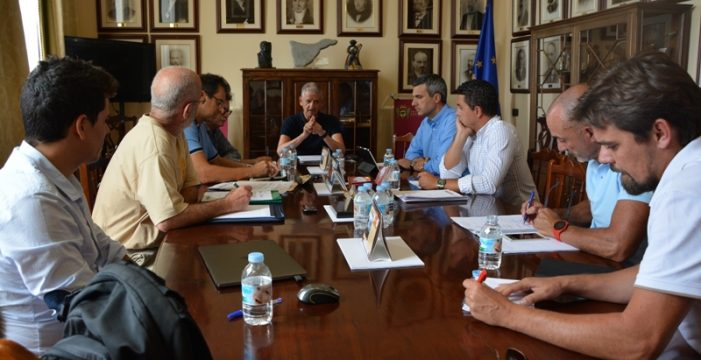 El Consorcio de El Rincón, en La Orotava, cuenta con una inversión de 1,5 millones