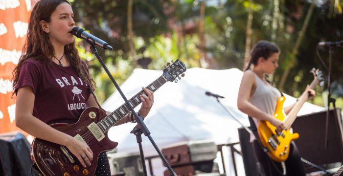 Plenilunio da la bienvenida al otoño con 30 actuaciones de grupos musicales