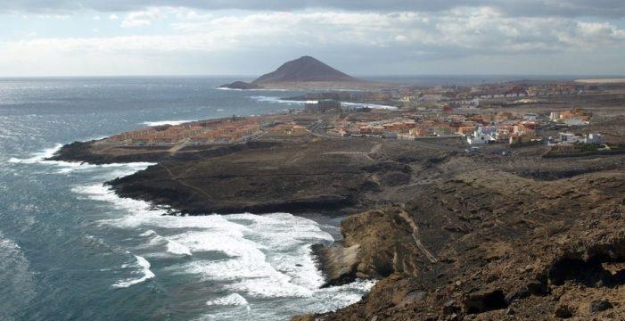 Granadilla destina 23.000 euros al primer arreglo del emisario de Pelada