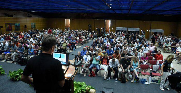 Loro Parque pone a Tenerife en la élite científica