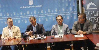 Paisaje Gastronómico cumple su séptima edición este fin de semana en Garachico