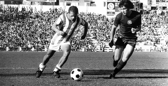 Rodolfo Rivero, un 'Talento' en el Córdoba que nunca jugó en el CD Tenerife