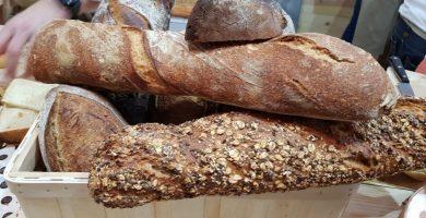 Sal y pimienta: El consumo de pan sigue en caída