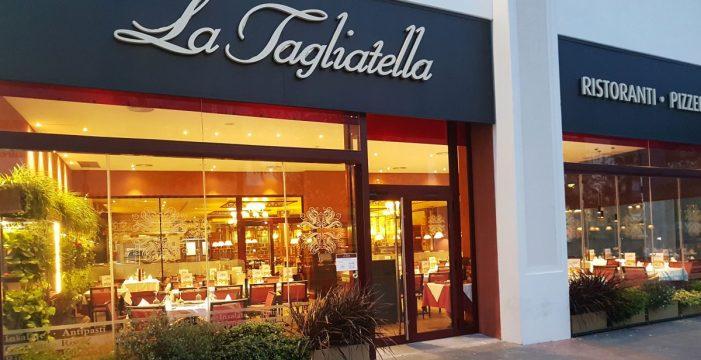 Hasta 12 afectados por hepatitis A tras comer en este local de La Tagliatella