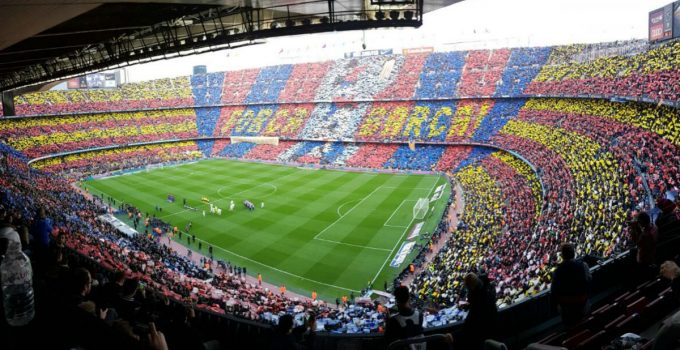 Los Mossos registran por segunda vez las oficinas del Camp Nou por el caso 'Barça Gate'