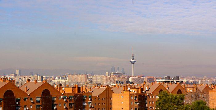 La OMS recuerda que la contaminación empeora el pronóstico del COVID-19