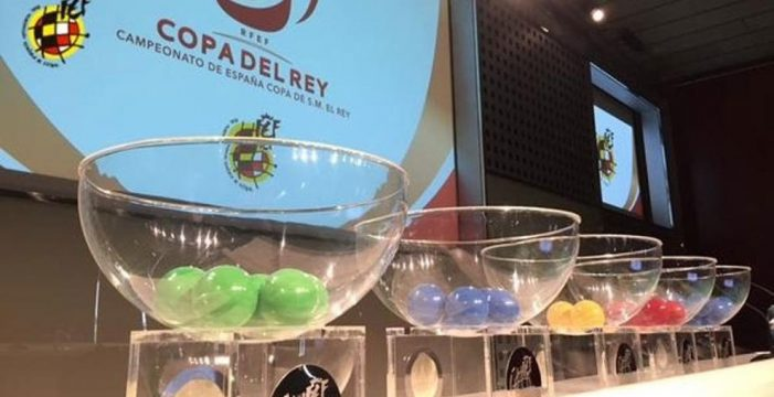 Copa del Rey: los 'gordos' cayeron en Melilla y León