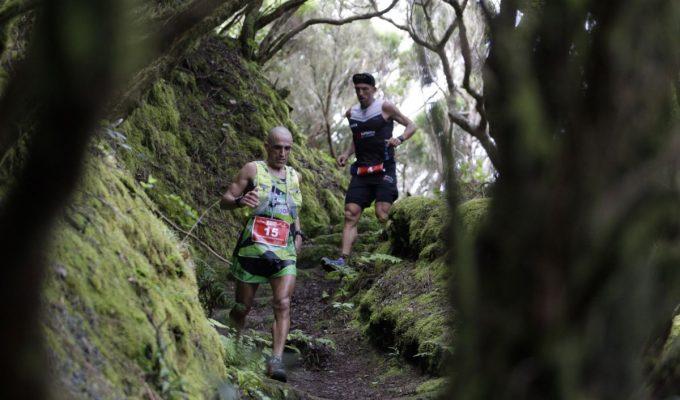Sergio Martín brilla en la Santa Cruz Extreme