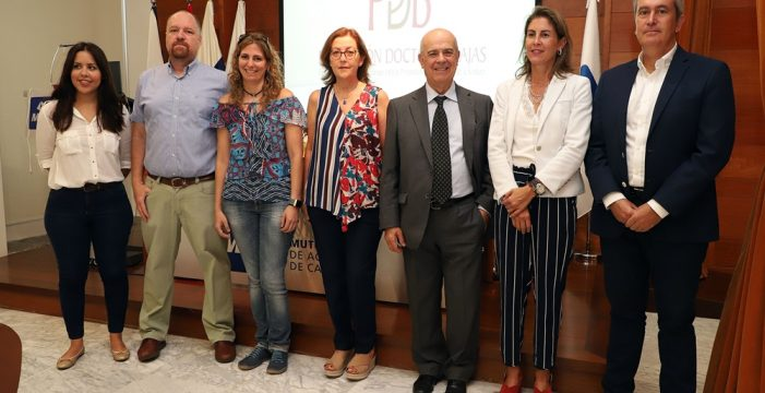 40 tinerfeños mejoran su audición gracias a la Fundación Doctor Barajas