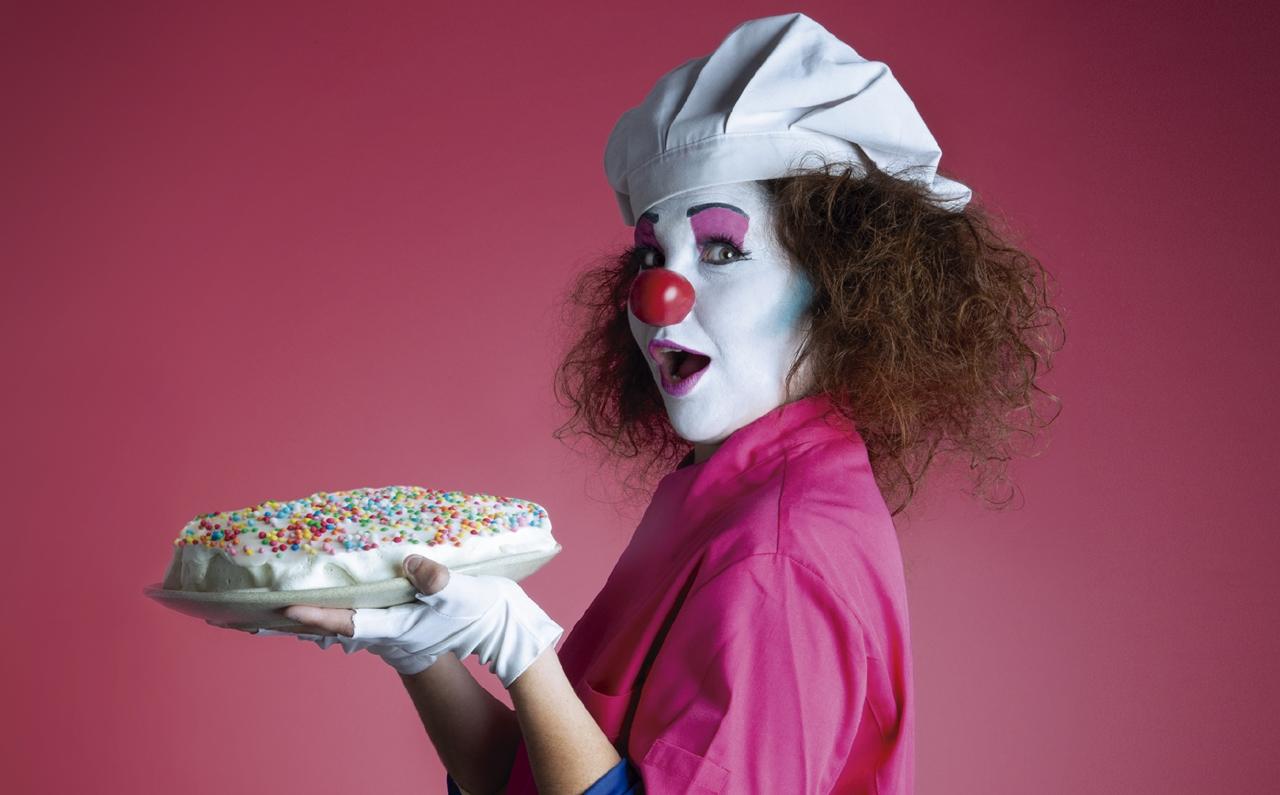 El Festival Internacional Clownbaret acerca a El Sauzal el espectáculo '2D2' de Panettone Brothers