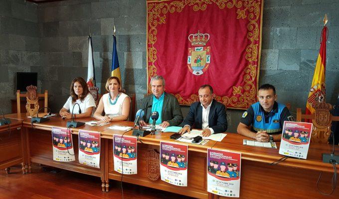 San Miguel acoge las primeras jornadas internacionales de Seguridad y Emergencias