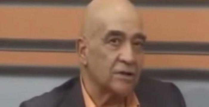 20 años de cárcel para Marcos por asesinar a su padre, el conocido poeta canario José Rafael Hernández