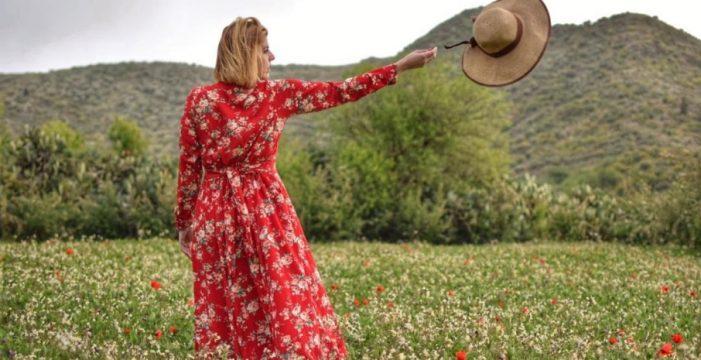 La Palma será escenario de la presentación de una prenda de vestir única en Canarias