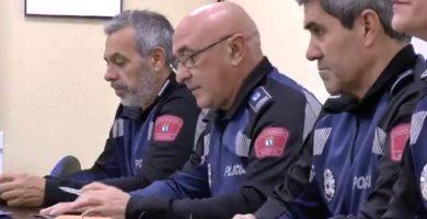 La Policía emociona a Twitter con este vídeo sobre el cáncer de mama