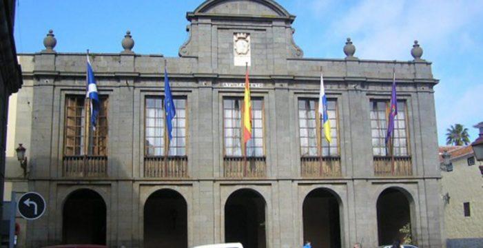 Doce partidos políticos aspiran a formar parte del nuevo Ayuntamiento de La Laguna