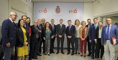 Canarias pega un salto histórico con las reformas del Estatuto y el REF