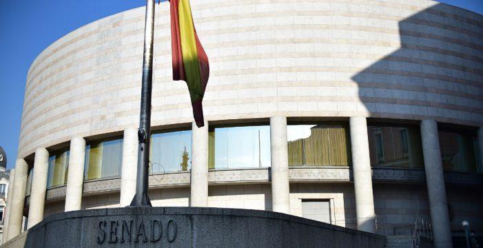 El Senado perfila la reforma del Estatuto de Canarias con la incógnita del sistema electoral