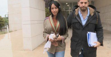 Aurah sale de GH VIP para declarar en su juicio contra Jesé Rodríguez