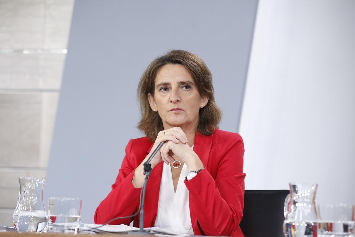 Teresa Ribera, la ministra para la Transición Ecológica