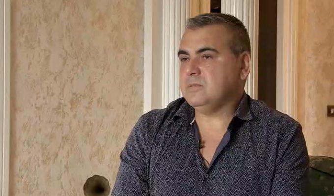 DIARIO DE AVISOS habla con Brito Arceo en el momento más duro de su vida
