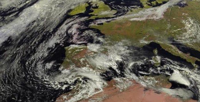 Aviso rojo en el Levante por la llegada de la gota fría más fuerte en 10 años