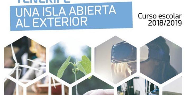 Abierto el plazo de inscripción del III Desafío Tenerife 2030 para centros escolares
