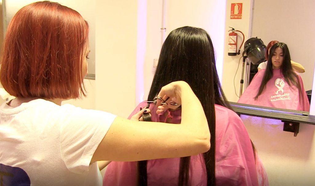 Requisitos para donar cabello