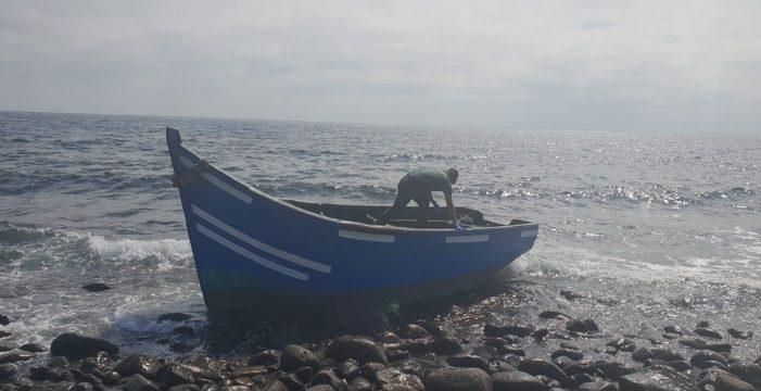 Canarias registra la llegada de 959 inmigrantes en lo que va de año