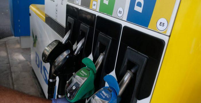 Todo lo que debe saber sobre el nuevo etiquetado de la gasolina