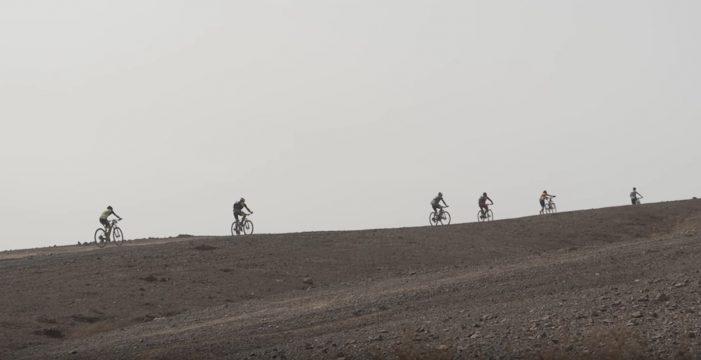 Nueva edición de FudeNaS, la prueba que recorre Fuerteventura de norte a sur