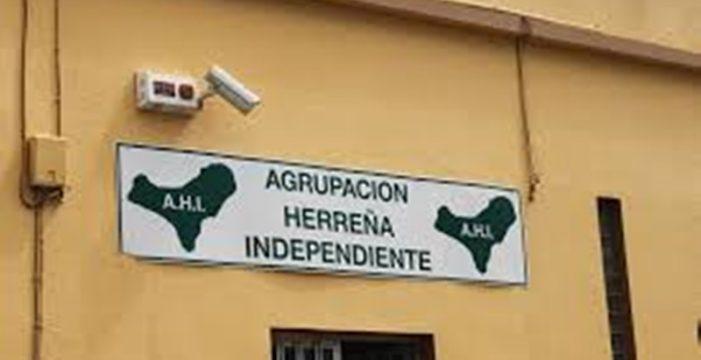 AHI decidirá en enero si concurre a las elecciones locales con CC
