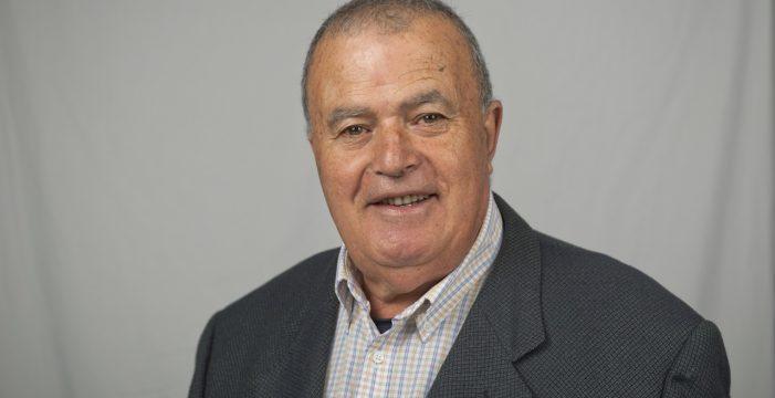 """Miguel Acosta, alcalde de la Frontera: """"En la censura, nos apalearon los nuestros, con Pedro Sánchez a la cabeza"""""""