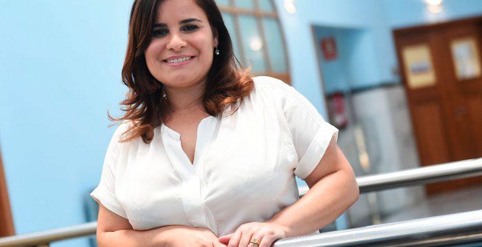 'Yo voy con Candelaria', plataforma vecinal de apoyo a Mari Brito