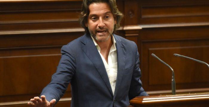 Matos se vislumbra como cabeza del PSOE al Parlamento regional