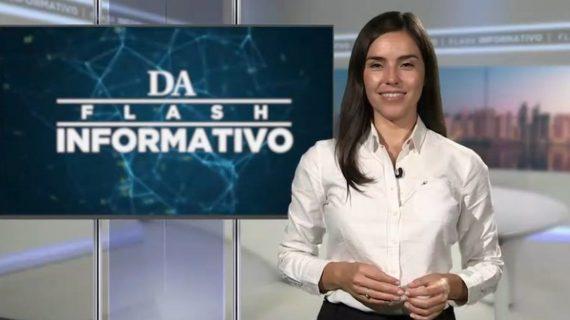 DIARIO DE AVISOS revoluciona las redes y su web con el estreno de 'Flash Informativo'