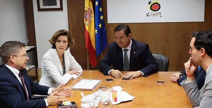 Arona se convierte en el único destino de 'turismo inteligente' de Canarias