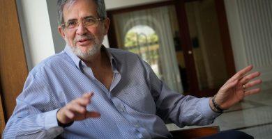 """Miguel Henrique Otero, director de 'El Nacional': """"Antes de diciembre publicaremos el titular 'Venezuela vuelve a la democracia"""""""